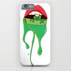Princess Frog iPhone 6 Slim Case