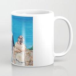 The Big Lebowski - Donny's Ashes Coffee Mug