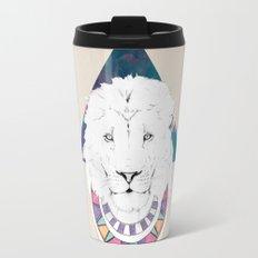 King Lion Travel Mug