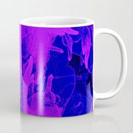 Microcosmos Violeta Coffee Mug