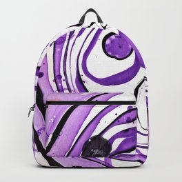 Abstract #14 Backpack