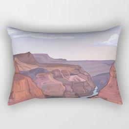 Grand Canyon National Park Rectangular Pillow