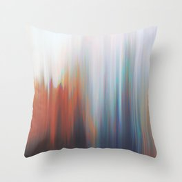 Little Secret Throw Pillow