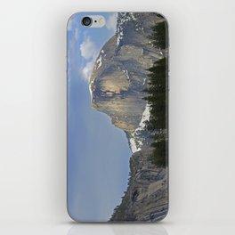 half-dome iPhone Skin