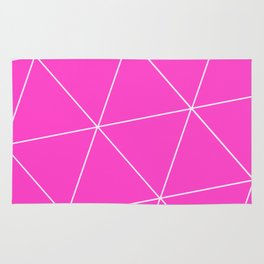 Ion Triangle Rug