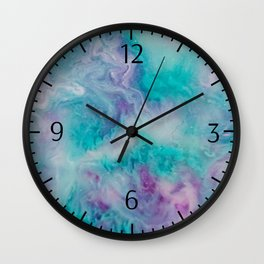 I can tell that we are gonna be friends... Wall Clock
