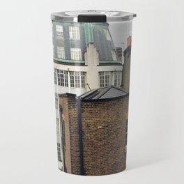 London Rooftops Travel Mug