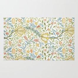 William Morris Flora Rug
