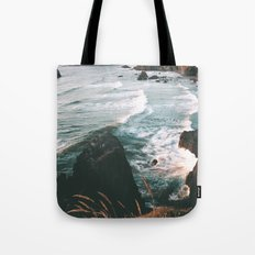 Oregon Coast IV Tote Bag