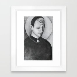Ignarus Framed Art Print