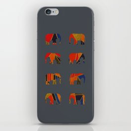 olifante iPhone Skin