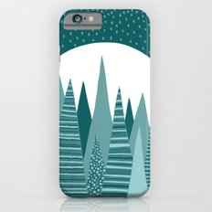 Moonlight Forest iPhone 6s Slim Case