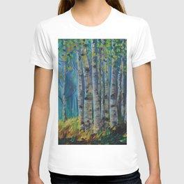 Birch Forest T-shirt