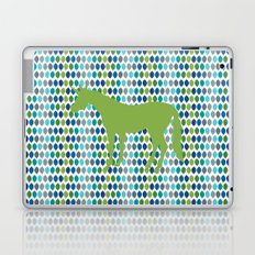 Greenery Unicorn V02 Laptop & iPad Skin