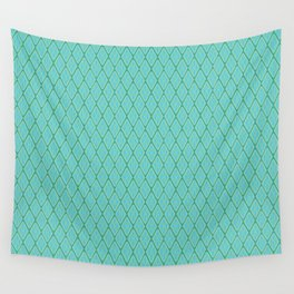 Miami Jane Wall Tapestry