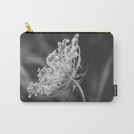 Queen Anne Awaits Carry-All Pouch