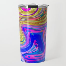 MAGICAL WORLD Travel Mug