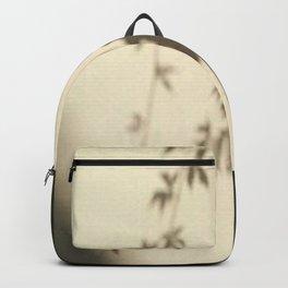 Spring Shadows Backpack