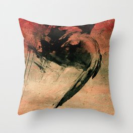 Saci Pererê Throw Pillow