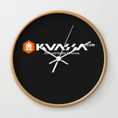Kuassa  Wall Clock