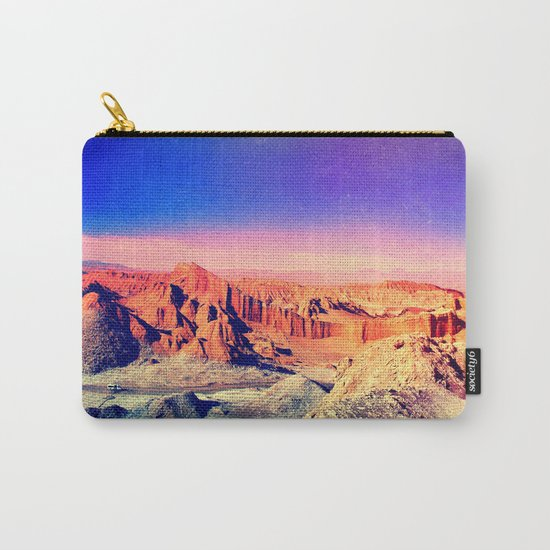 GenesisI. Carry-All Pouch