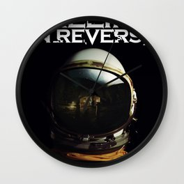 FALLING IN REVERSE WORLD TOUR DATES 2019 EHSAN Wall Clock
