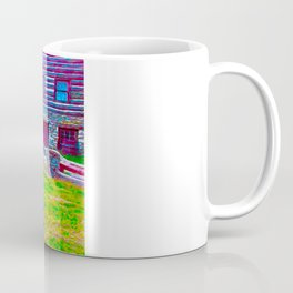 Flour Mill Coffee Mug