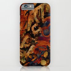 Puzzle pieces Slim Case iPhone 6s