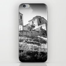 Spanish Iglesia iPhone & iPod Skin