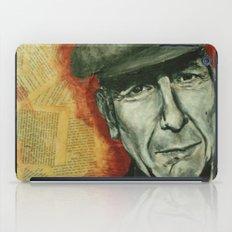 Leonard iPad Case