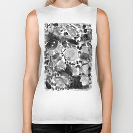 Soap Bubbles Biker Tank