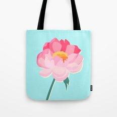 Florea I Tote Bag