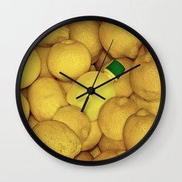 Impostor. Wall Clock