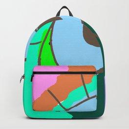 Eye- Little Drawers Series Backpack