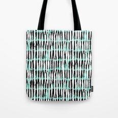 Bohemian stripes Tote Bag