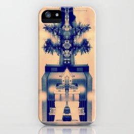 Terminal iPhone Case