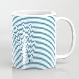 WAKE Coffee Mug