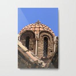 Athens XVI Metal Print