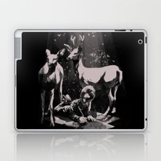 Deer Dad Laptop & iPad Skin