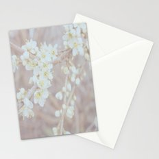 Pretty Spring Light  Stationery Cards