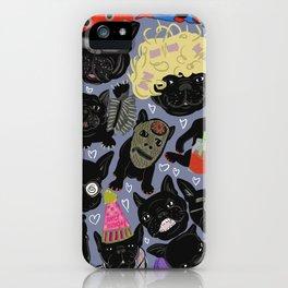 Hiro iPhone Case