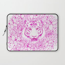 Vision of Beauty Laptop Sleeve