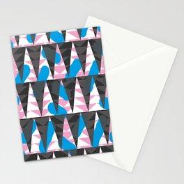 Confetti safari V2 Stationery Cards