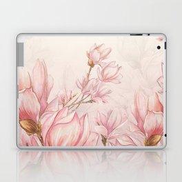 Vintage Garden (Magnolia Passion) Laptop & iPad Skin