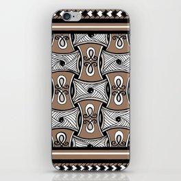 Sepia iPhone Skin