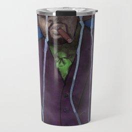 DEAD RAPPERS SERIES - Heavy D Travel Mug