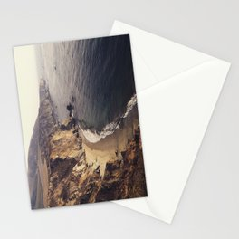 Cliffs of Big Sur Stationery Cards