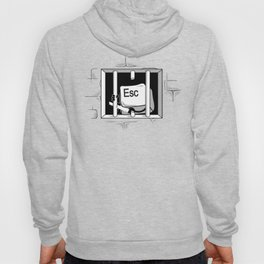 Esc Escape Hoody
