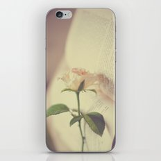 Make time to smell the roses iPhone & iPod Skin