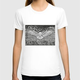 Harbinger T-shirt